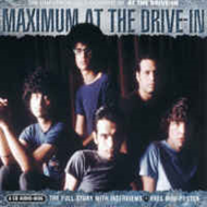 Maximum At The Drive In (CD)
