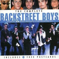 Produktbilde for Complete Backstreet Boys (3CD)