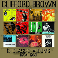 Produktbilde for 13 Classic Albums 1954-1960 (6CD)