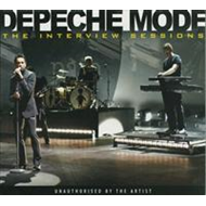 Produktbilde for Depeche Mode -  The Interview Sessions (CD)