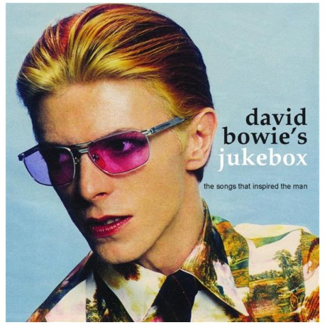 David Bowie's Jukebox (CD)