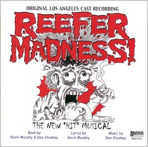 Reefer Madness - A Collection Of Vintage Drug Songs 1927-1945 (CD)