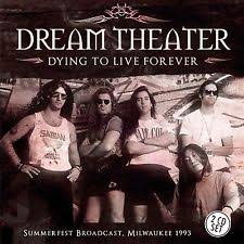 Dying To Live Forever (2CD)
