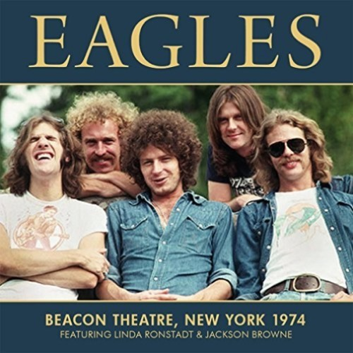 Beacon Theatre, New York 1974 (CD)