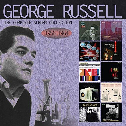 The Complete Albums Collection 1956-1964 (5CD)