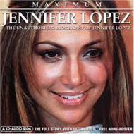 Produktbilde for Maximum Jennifer Lopez (CD)