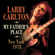 My Father's Place, New York 1978 (CD)