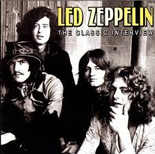 Led Zeppelin: The Classic Interviews (CD)