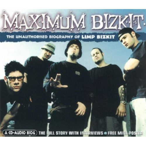 Maximum Bizkit (CD)
