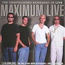 Maximum Live (CD)