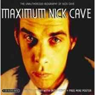 Produktbilde for Maximum Nick Cave (CD)