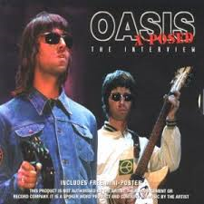 Oasis - X-Posed (CD)