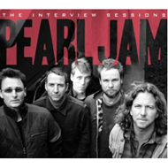Pearl Jam - The Interview Sessions (CD)