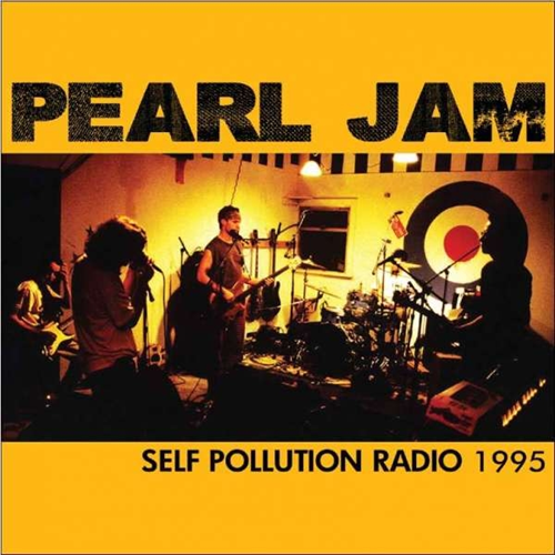 Self Pollution Radio 1995 (CD)