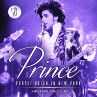 Purple Reign In New York (2CD)