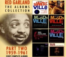 The Albums Collection Part Two: 1959-1961 (4CD)