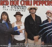 Red Hot Chili Peppers - X-Posed (CD)