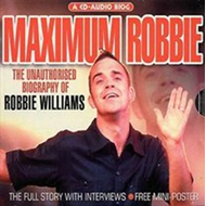 Maximum Robbie (CD)