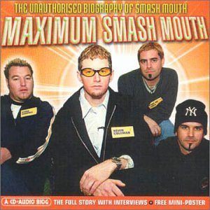 Maximum Smash Mouth (CD)