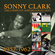 The Complete Recordings 1957-62 (5CD)