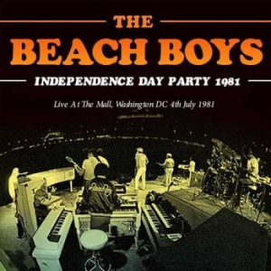 Independence Day Party 1981 (CD)