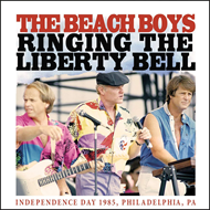Ringing The Liberty Bell (CD)