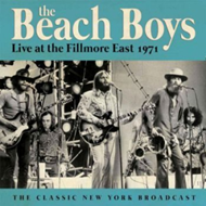 Live At The Fillmore East 1971 (CD)
