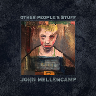 Other People's Stuff (CD)
