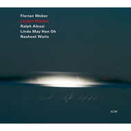 Produktbilde for Lucent Waters (CD)