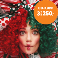 Produktbilde for Everyday Is Christmas - Deluxe Edition (CD)