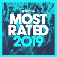 Defected Presents Most Rated 2019 (3CD)