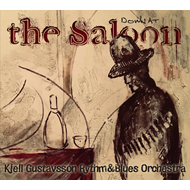 Down At The Saloon (CD)