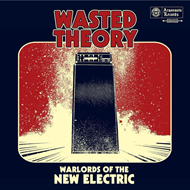 Warlords Of The New Electric (CD)