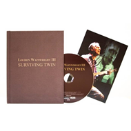 Produktbilde for Surviving Twin - Deluxe Edition (CD)