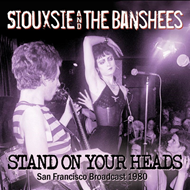 Produktbilde for Stand On Your Heads (CD)