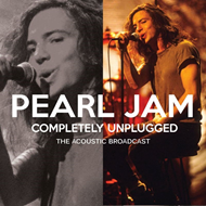 Completely Unplugged (CD)