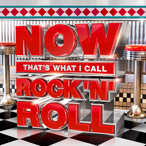Now That's What I Call Rock 'n' Roll (3CD)