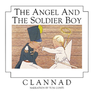 The Angel And The Soldier Boy (CD)