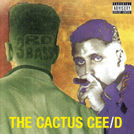 Produktbilde for The Cactus Cee/D (CD)