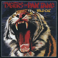 Produktbilde for Wild Cat + 8 (CD)
