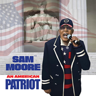 Produktbilde for An American Patriot (USA-import) (CD)