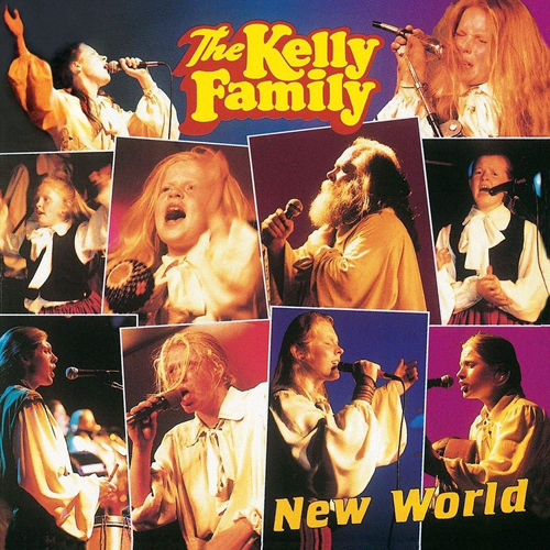 New World (CD)