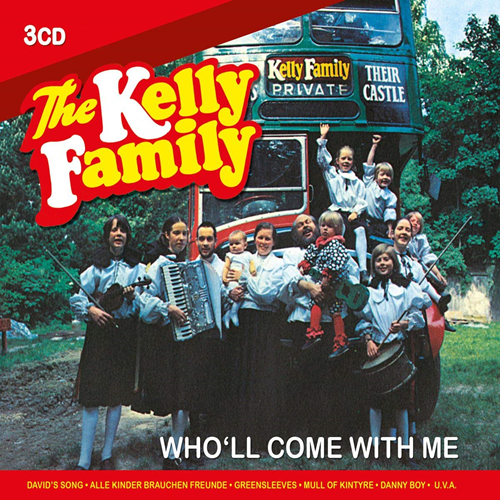 Who'll Come With Me (3CD)