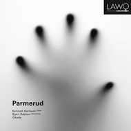 Produktbilde for Parmerud (CD)