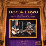 Doc & Dawg - Live At Acoustic Stage 10/10/97 (2CD)