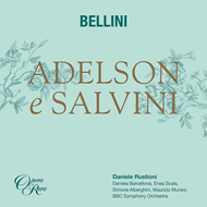 Bellini: Adelson E Salvini (2CD)