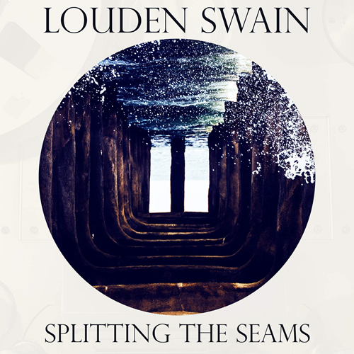 Splitting The Seams (CD)