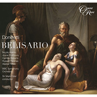 Donizetti: Belisario (2CD)