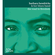 Produktbilde for Barbara Hendricks - The Road To Freedom (CD)