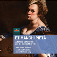 Et Manchi Pietà - Artemisia Gentileschi And The Music Of Her Time (CD)